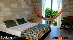 Kitesurf Ocean House - Santa Verónica