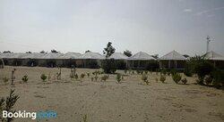 The Raahi Resort