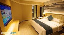 H Hotel (Chengdu Shuangliu Airport Shuijing)