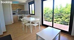 Apartamentos Playa Area Grande