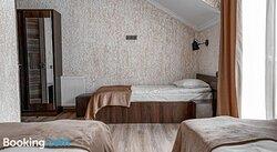 Hotel Toliketi