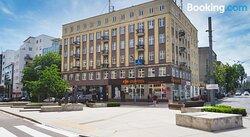 Kurhaus Gdynia Pokoje