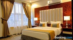 Areen Hotel Apartments