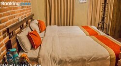 Hotel Layaku Durbar