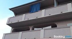 Apartments Sindi