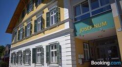 Fruhstuckspension Aussee- Josefinum