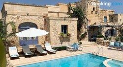 L'Għarix Temple Retreat