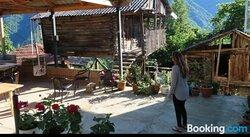 Family Hotel Tsiskari