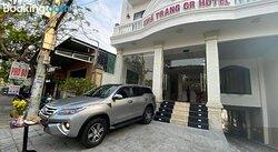 NHA Trang CR Hotel