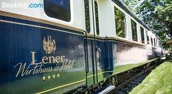 Luxury Lodge - Orient Express Lener