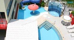 Hot Star Thermas Hotel
