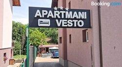 Apartments Vesto