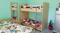 Deka-X Rooms