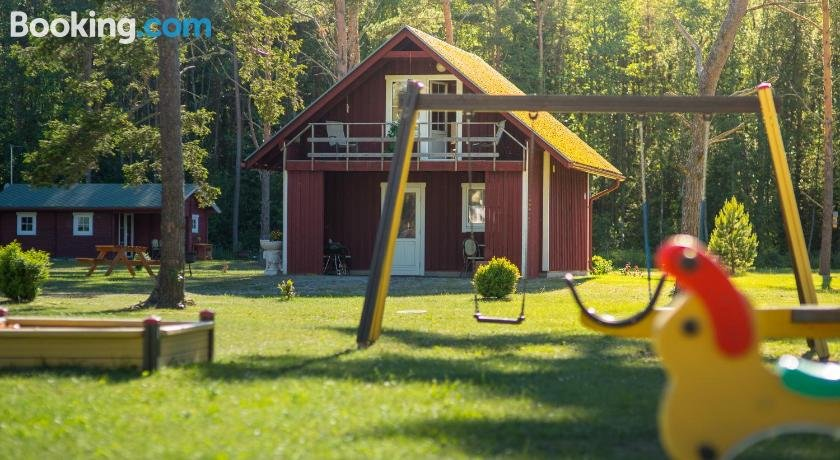 Tehumardi Recreation Centre and Campsite