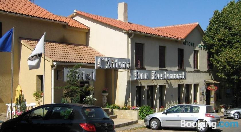 Hotel Aitone