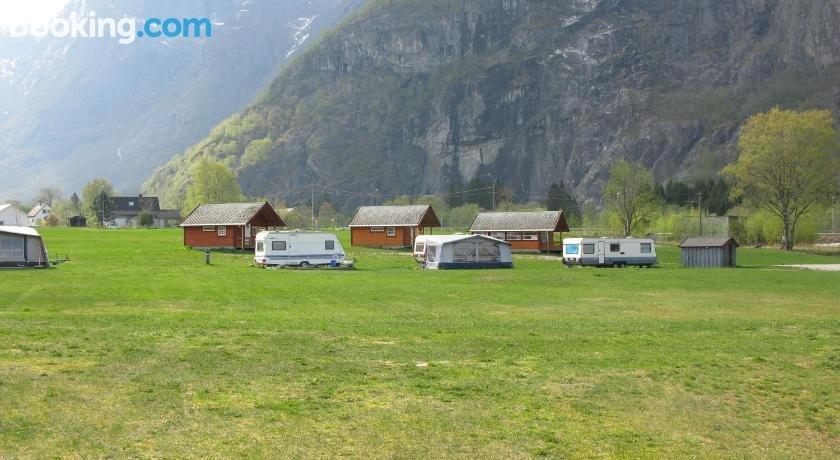 Saebo Camping