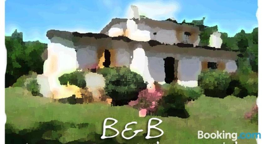 La Casa dei Boschi
