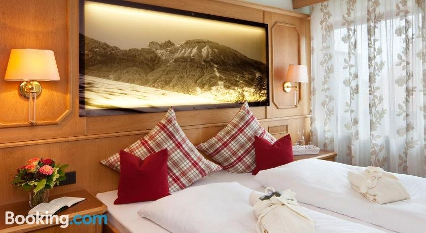 TOP CountryLine Hotel Berghof Pfronten