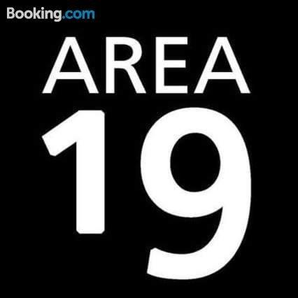 Area 19