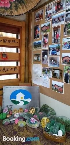 Fengnan Tianzhuang Homestay