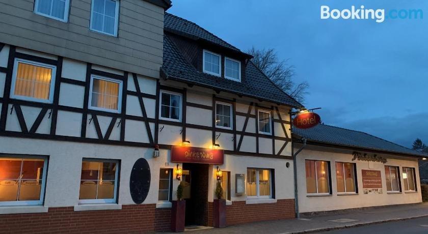 Hotel Und Restaurant Pinkenburg Bewertungen Fotos Preisvergleich Wennigsen Tripadvisor