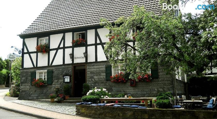 Hotel Am Alten Fronhof