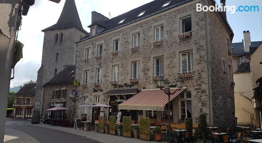Le Saint-Georges Hotel-Restaurant
