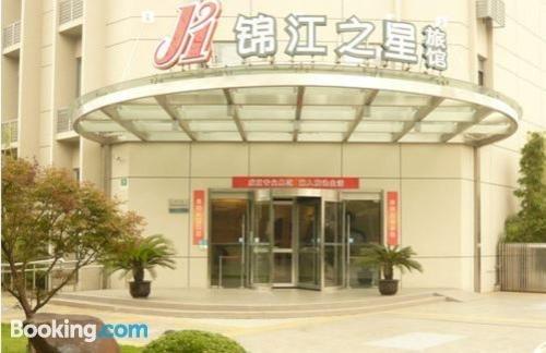 Jinjiang Inn (Shanghai Yixian Road)