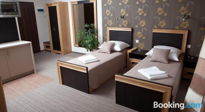 Mazurek - Rooms & Apartments