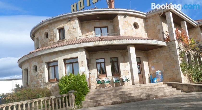 Hotel La Quinta del Nar