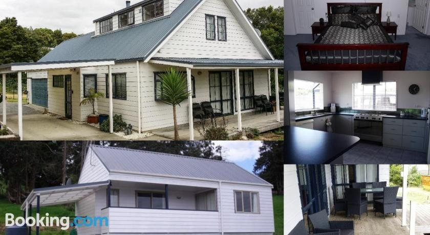 Whangarei Holiday Houses Accommodation