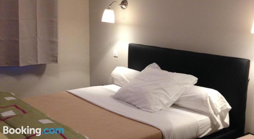 Hotel Cuu Long