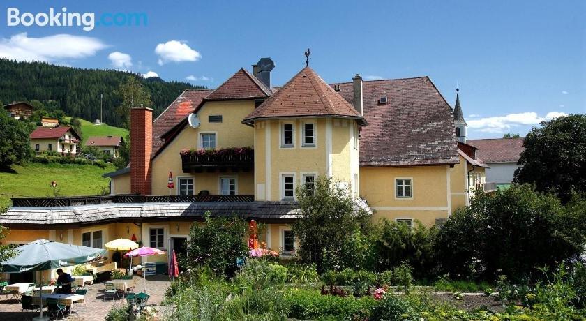 Landhotel Hubinger