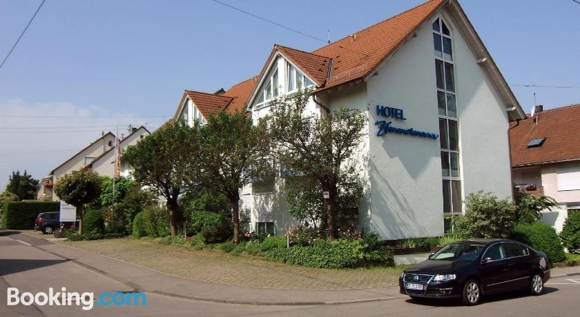 茲莫爾曼酒店