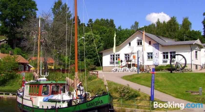 STF Vandrarhem Håverud
