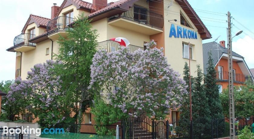 Dom Arkona