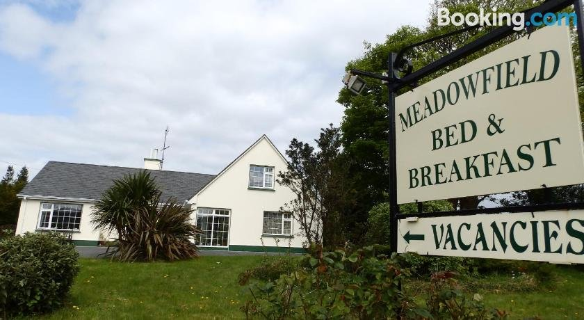 Meadowfield Bed and Breakfast