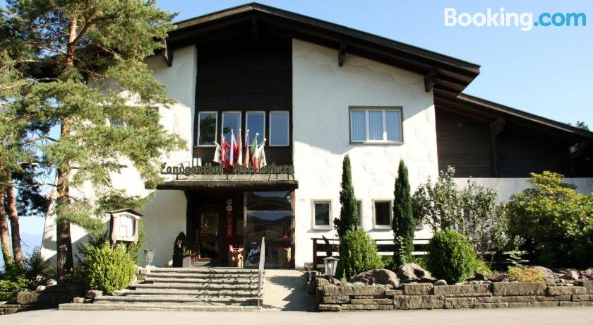 Landgasthof Holzlisberg
