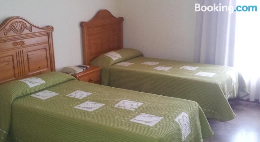 Hotel Luz de Guadiana