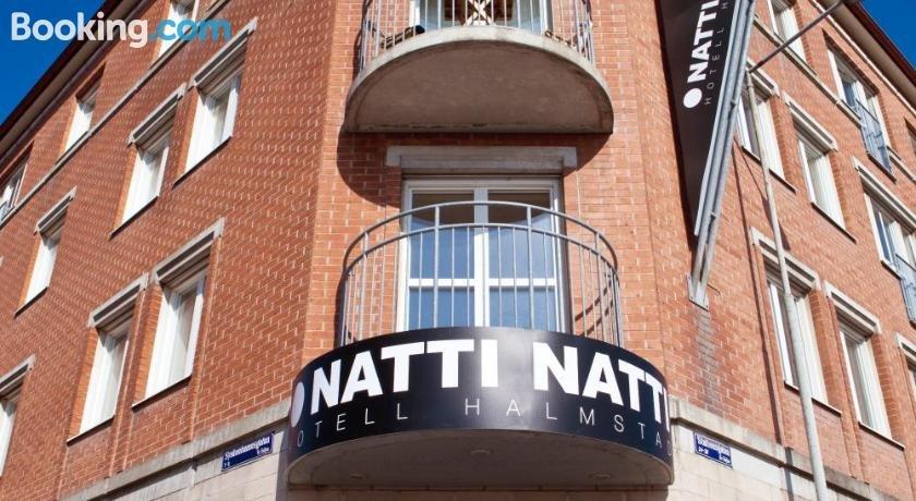 Hotell Natti Natti