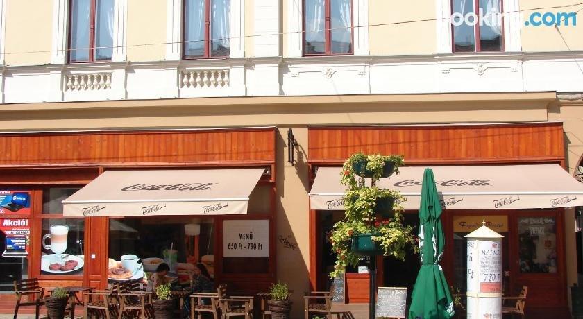 Promenade Panzio