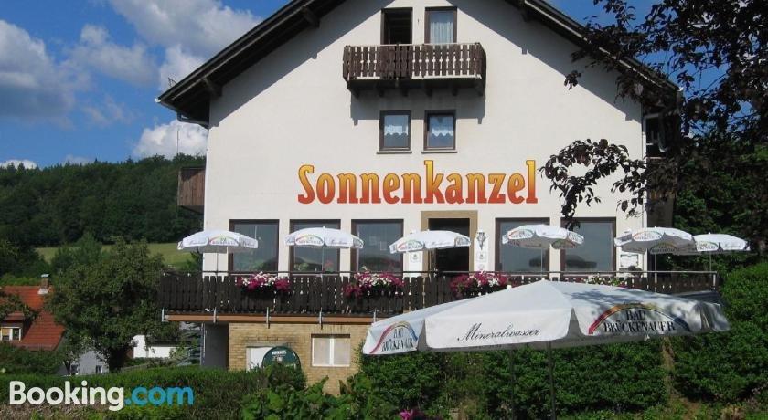 Cafe Pension Sonnenkanzel
