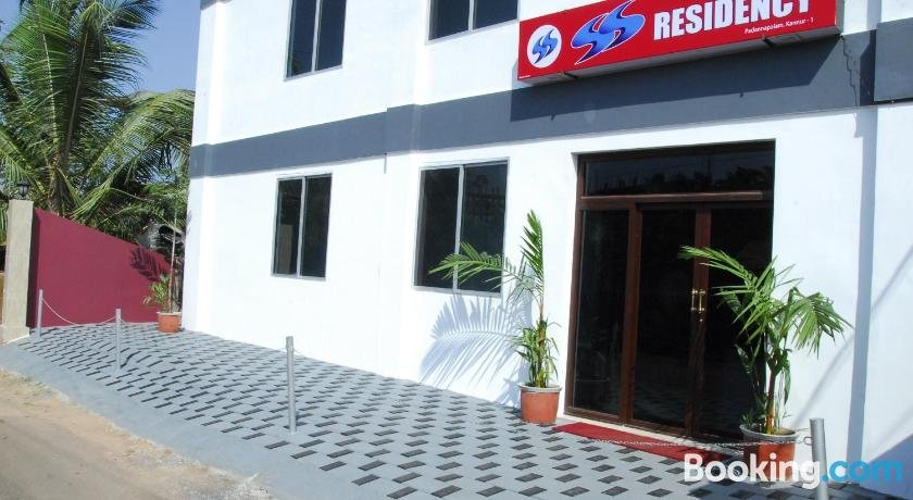 SS Residency Kannur