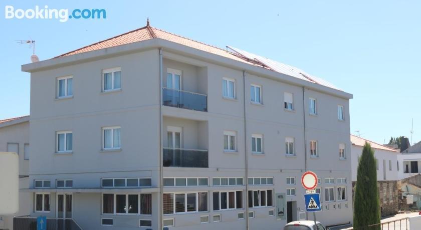 Hotel Pesqdouro