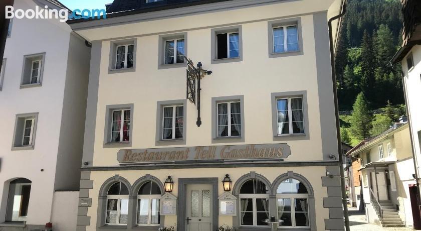 Gasthaus Tell