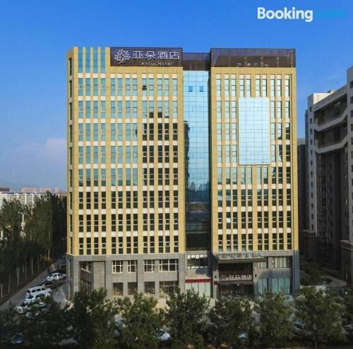 Atour Hotel (Zhangjiakou High-tech Zone)