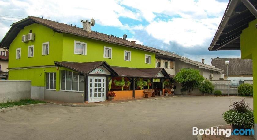 Penzion Pri Slovenc
