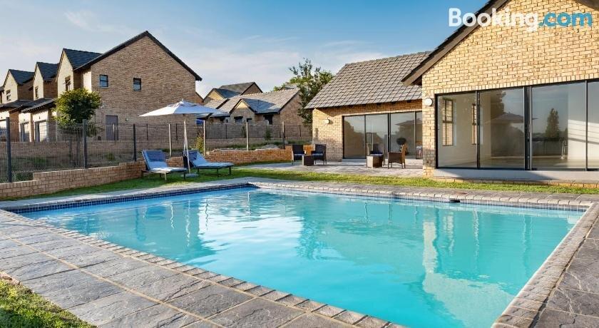 Kyalami Creek Luxury Apartments