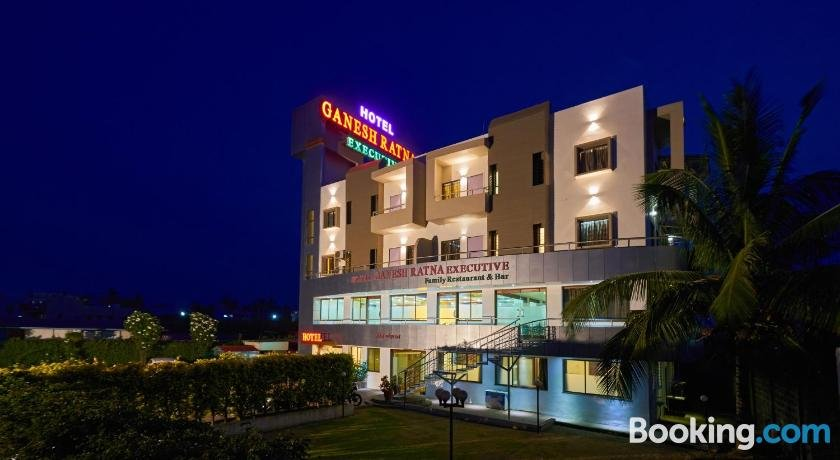 Hotel Ganeshratna Executive