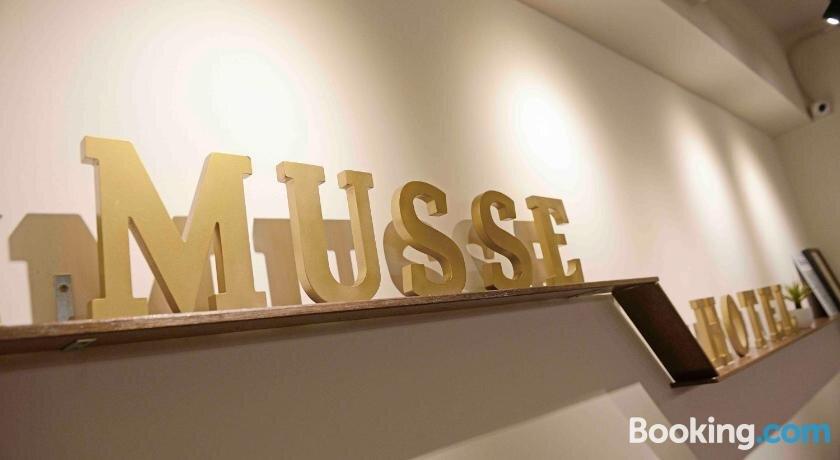 Musse Hotel